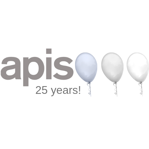 Apis Training 25 Years 1994-2019