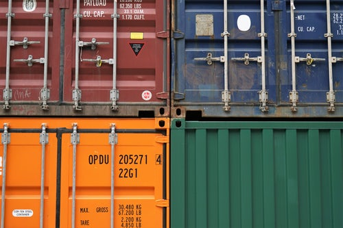 VMs and Containers in NFV